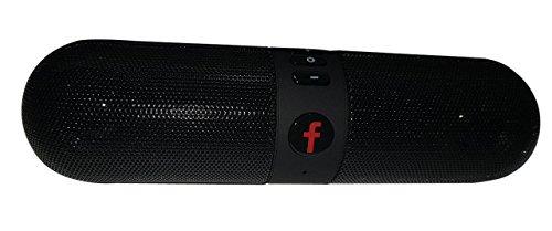 Zrose Wireless Portable Bluetooth Stereo Pill Speaker KK FPHILL BT SPK for Android   iOS Devices