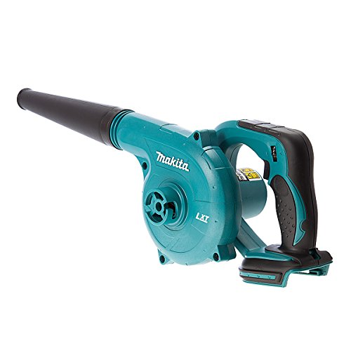 - Makita DUB182Z 18V LXT Lithium-Ion Cordless Blower, Tool Only