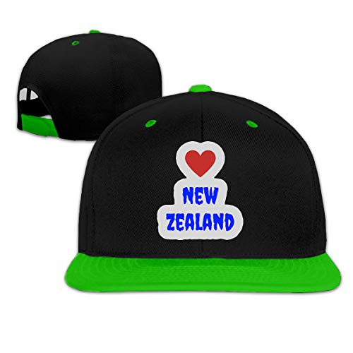 New Zealand Sevens Costumes Ideas - Ftoyou-7 Love New Zealand Unisex Adjustable
