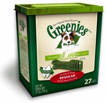 Greenies Weight Management Dental Chew - Regular 2