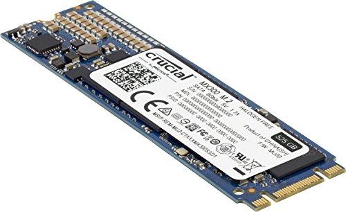 Crucial MX300 525GB 3D NAND SATA M.2 (2280) Internal SSD - CT525MX300SSD4 by Crucial (Image #1)'