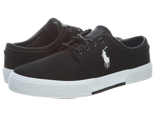 23e0639e7 Polo Ralph Lauren FAXON LOW Mens Athletic Casual Shoes Mens