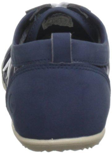 Hi-Tec Sprint M - Zapatillas para deportes de exterior de material sintético para hombre azul - azul marino, blanco
