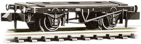 PECO Nゲージ 10ft小型貨車下回りキット (木製台枠) 鉄道模型用品 PENR-123
