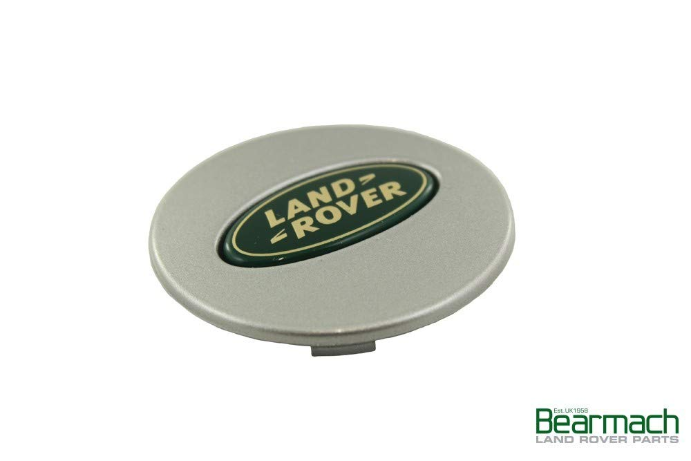 Land Rover - Wheel Centre Logo Part# RRJ500030WYSG