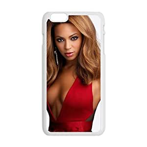 Malcolm Beyonce Design Pesonalized Creative Phone Case For Iphone 6 Plaus