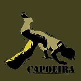 Amazon.com: Jogo de Dentro: Grupo de Capoeira Angola Pelourinho: MP3