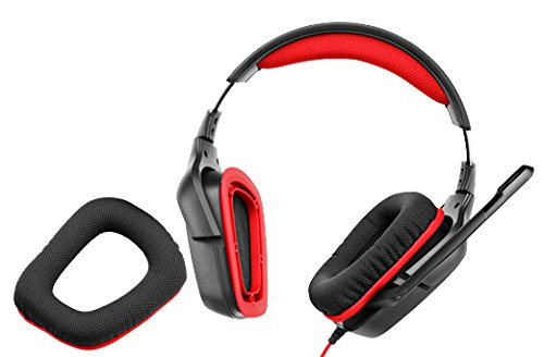 Logitech G230 Stereo Gaming Headset with Mic