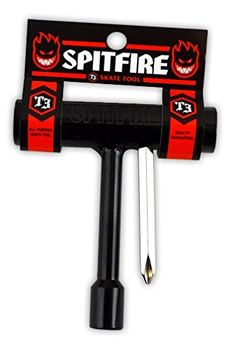 Spitfire Wheels T3 Skateboard Tool by Spitfire