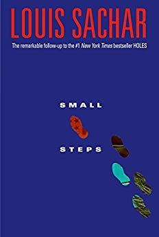 Small Steps (Holes Book 2) by [Sachar, Louis]