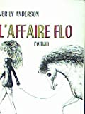 img - for L'affaire Flo book / textbook / text book