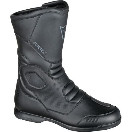 Gore Tex Riding Boots - 5