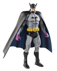DC Universe Batman Legacy - Figuras de Batman (15,2 cm)
