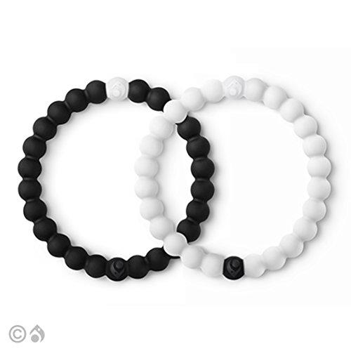 Black & White Lokai Pair