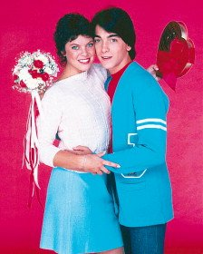 Joanie Loves Chachi Show