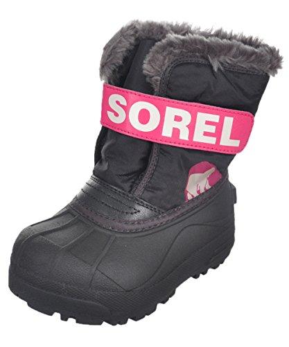 Toddler Boys Snow Boots - 7