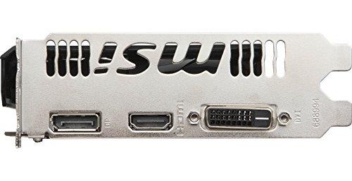 MSI GAMING Radeon RX 560 2GB GDDR5 128-Bit DirectX 12 ITX Graphics Card (RX 560 AERO ITX 2G OC) by MSI (Image #4)