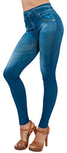 Jeans Leggings Tights - 9