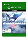 Ace Combat 7: Skies Unknown: Season Pass - Xbox One [Digital Code]