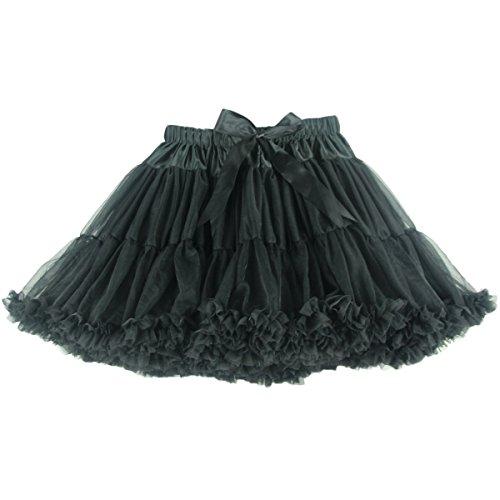 Two Layer Petticoat - 1