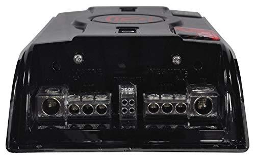 Rockville RXC50D 50 Farad 24V Surge Hybrid Ion Capacitor Voltage & Amerage Meter by Rockville (Image #6)