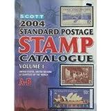 Scott Standard Postage Stamp Catalogue 2004, James E Kloetzel, 0894873113