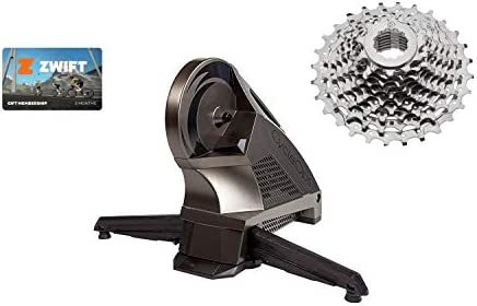 CycleOps H2 Direct Drive Smart Trainer 11-Speed Cassette 3-Month Zwift Membership