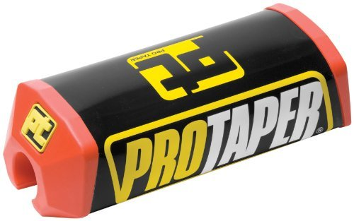 Pro Taper 2.0 Square Bar Pad (RED/BLACK)