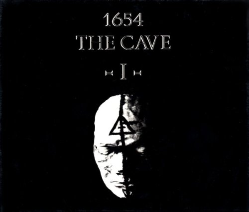 1654 The Cave I (Camera Kirlian Digital)