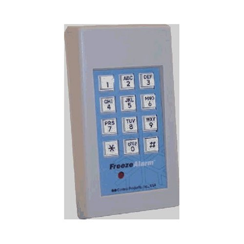Touch Dialer Tone (Control Products FA-B-CCA Basic FreezeAlarm with Voice Alarm)
