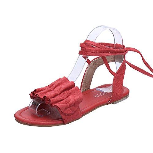 Plage Sandales Plateforme Flip Roman Peep Flop Femmes Rouge Pantoufles Noir Plat Chausson Chaussures Tongs Strap binggong Cross Bohême De Plates toe Mode Antidérapant rwqFatx0r