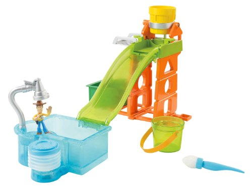 Toy Story Playground : Toy story slide n surprise playground playset buy