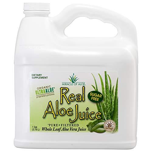 Real Aloe Whole-Leaf Pure
