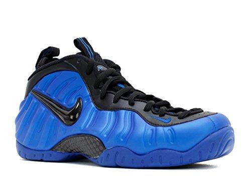 Nike Men's Air Foamposite PRO Hyper Cobalt 624041-403 (Size: 12)