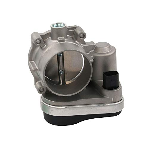 HOWYAA HYVE64 Electronic Fuel Injection Throttle Body Assembly Compatible for 2005-2012 Jeep Grand Cherokee; 2006-2010 Chrysler 300; 2008-2010 Dodge Grand Caravan