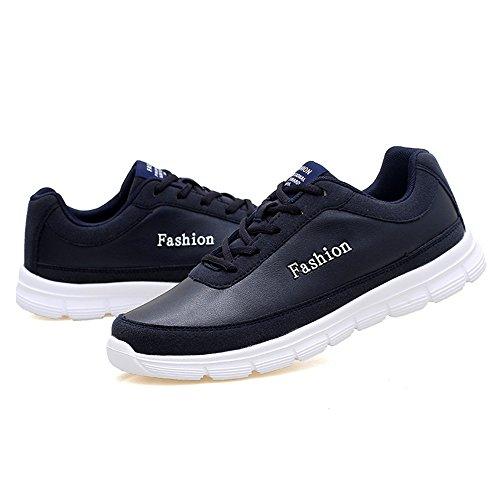 Bleu shoes Shufang Bleu EU 39 pour Homme Running Chaussures de npHBPqYH