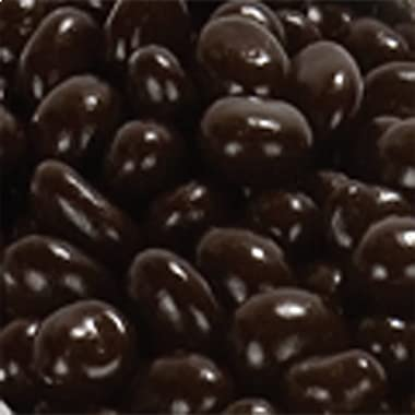 Yankee Traders Brand, Dark Chocolate Covered Espresso Beans ~ 2 Lbs.