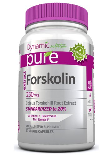 Forskolin-Pure-Coleus-Forskohlii-Root-Standardized-to-20-for-Weight-Loss-Highly-Recommended-Product-for-Fat-Burning-and-Melting-Belly-Fat-The-Best-Forskolin-Product-on-the-Market-250mg-Yielding-50-Mg-