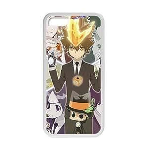 Cartoon Anime Reborn Phone Case for iPhone 6 4.7