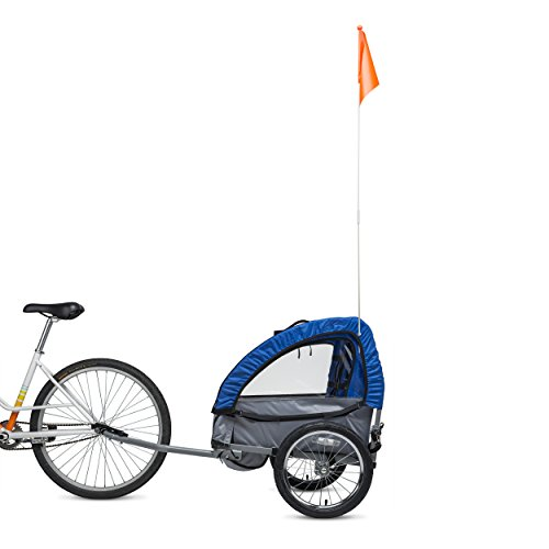 10 Best Bell Bike Trailers