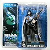 McFarlane Kiss Creatures The Space Ace Action Figure