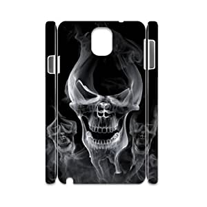Ghost Custom 3D Cover Case for Samsung Galaxy Note 3 N9000,diy phone case ygtg547717