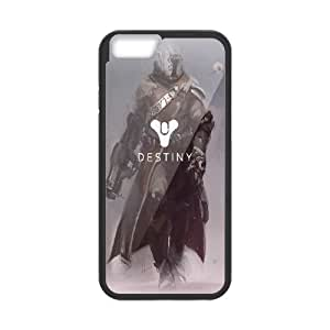 iPhone 6 4.7 Inch Cell Phone Case Black Destiny Warlock LSO7769406