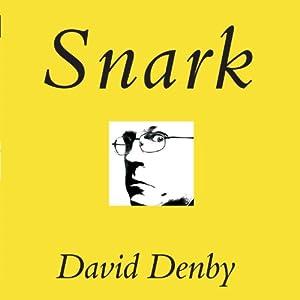 Snark Audiobook