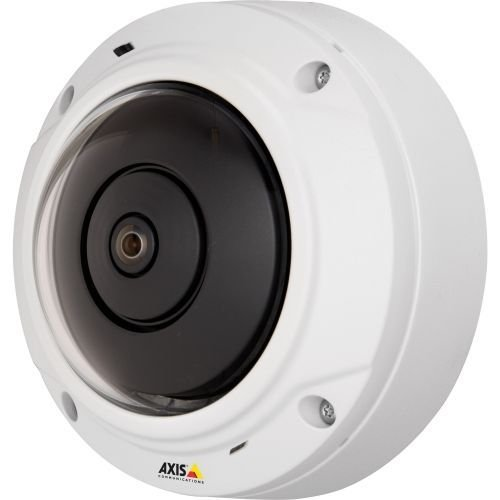 (AXIS M3027-PVE Fixed Dome Network Camera 0556-001)