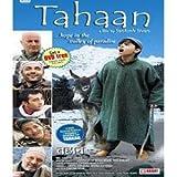 Tahaan Award Winning Hindi Movie with Engligh Subtitles - 2 DVD Collector's Edition Includes Bonus