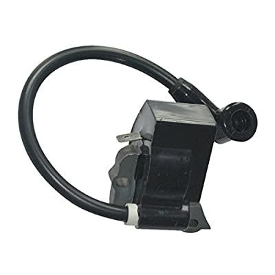 New Ignition Coil Fit STIHL FS38 FS45 FS46 FS55 KM55 Grass Trimmer Strimmer Engine: Automotive