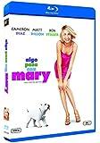 Algo pasa con Mary [Blu-ray]