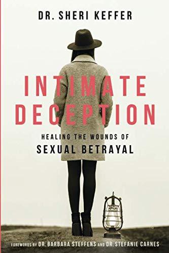 Ebook Intimate Deception<br />[P.P.T]