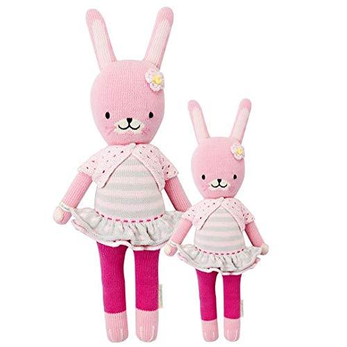 CUDDLE + KIND Chloe The Bunny Little 13
